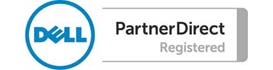 Blue Lions Systems are Dell PartnerDirect Registered