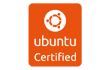 Blue Lion Systems can provide Ubuntu Certified Staff